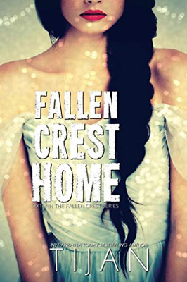 AU22.18 • Buy Tijan-Fallen Crest Home (US IMPORT) BOOK NEW