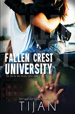 AU22.12 • Buy Tijan-Fallen Crest Univ (US IMPORT) BOOK NEW