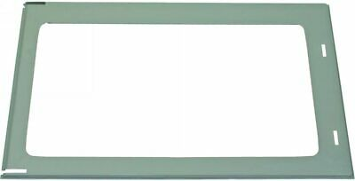 Panasonic Commercial Microwave Door Surround ANE30858UOAP Choke Cover • 8.50£