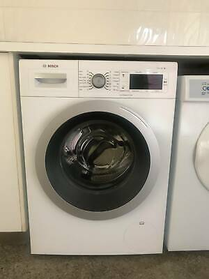 AU100 • Buy Bosch Washing Machine Serie 8 , 8KG