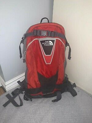 THE NORTH FACE OFF CHUTE 22 WINTER BACKPACK RUCKSACK Hiking/Camping Great Cond! • 24.99£