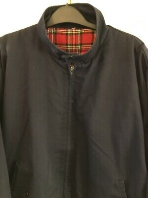 "Relco Men's Designer Harrington Jacket(large) 46-48"" Chest • 0.99£"
