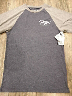 Mens Vans Off The Wall   T Shirt Size Small Brand New With Tags • 12.99£