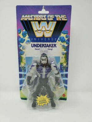 $34.99 • Buy Masters Of The Universe Undertaker Action Figure 2020