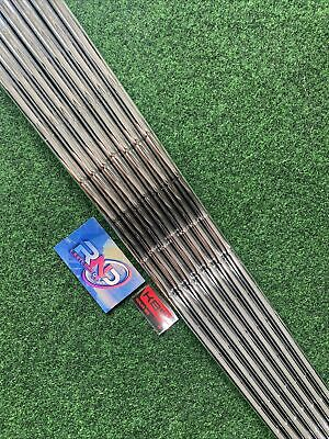 AU339 • Buy KBS TOUR 90 Regular Flex Shafts Certified Dealer 4-P 7 Pieces .355 Taper Tip