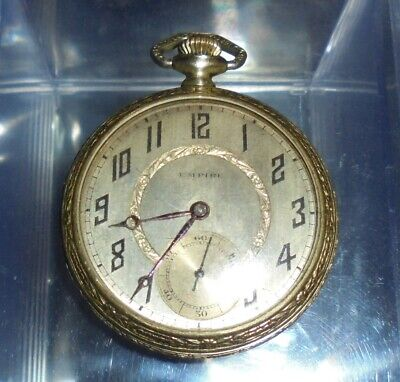 TACY Pocket Watch • 53.37£