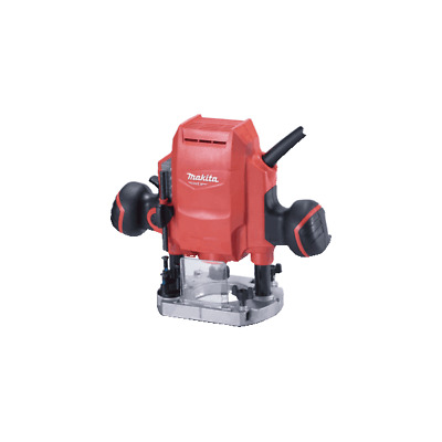 Makita Router M3601 MT Series 1/4'' Or 3/8'' Plunge Router 240v 3 Pin Uk Plug • 69.95£