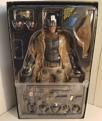 $ CDN816.74 • Buy Sideshow Exclusive - Hot Toys - Batman V Superman (KNIGHTMARE BATMAN)