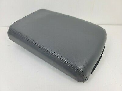 $75 • Buy 03 04 05 06 Lincoln LS Center Console Arm Rest Lid GRAY OEM