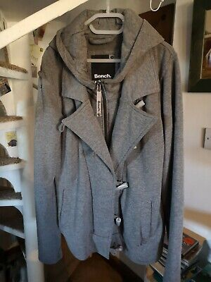 Bench Casual Hooded 'Jacket'  • 10£