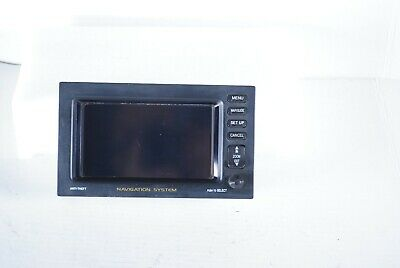 $99 • Buy 2003 - 2005 Honda Pilot Center Navigation System Screen 39810-S9V-A020-M1 OEM