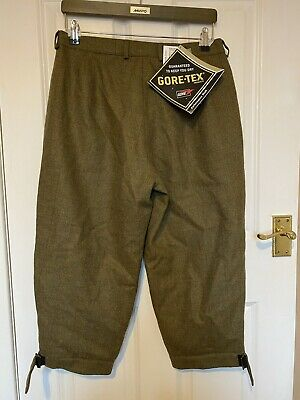 Tweed Breeks Ladies Laksen (Size 16) New With Tags • 75£