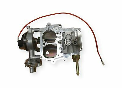 AU252.65 • Buy Toyota 21112-35011 Air Horn Throttle Barrel Carburetor Intake Corona Celica
