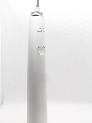 AU79.99 • Buy Philips HX9340 Sonicare DiamondClean Toothbrush Single Handle HX9382 White