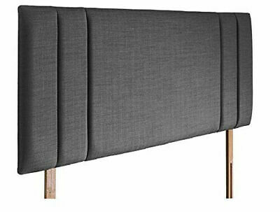 £75.99 • Buy NEW Side Panel 20  Headboard | Modern Chenille Faux Leather Suede Crushed Velvet