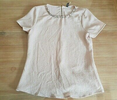 AU20 • Buy Forever New | Women's Size 8 | Glittery Top