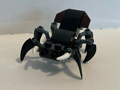 Lego Lord Of The Rings Shelob The Great • 4.99£