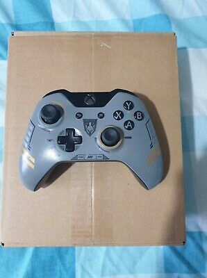 £59.99 • Buy Xbox One Limited Edition Call Of Duty: Advanced Warfare Wireless Controller RARE