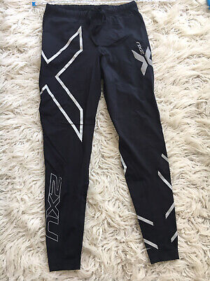 AU39.95 • Buy 2XU Women's Size Small Compression Tights
