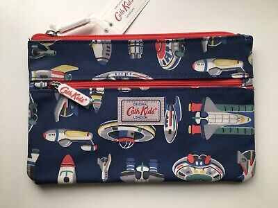 Cath Kidston Up In Space Pencil Case • 9.99£