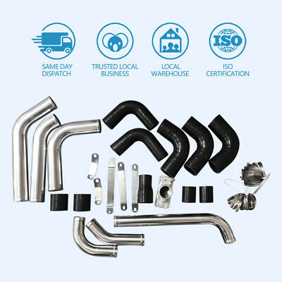 AU413.10 • Buy FMIC Intercooler Piping Kits Fits Toyota Landcruiser 80 Series 4.2L 1HDT-H 1HZ