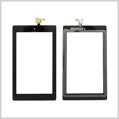 £8.95 • Buy For Amazon Kindle Fire 7 2019 Touch Screen Digitizer Glass Top Lens M8S26G (7 )