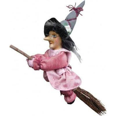 £12.99 • Buy Lotti - 15 Cm - Witches Of Pendle Various Shades Collectible Witch Dolls Choose