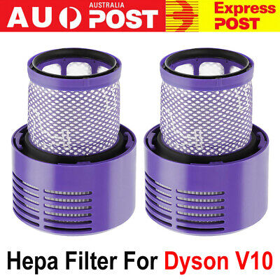 AU15.96 • Buy NEW Filter For Dyson V10 SV12 Cyclone Animal Absolute Total Clean Vacuum Filters
