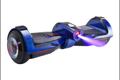 $ CDN182.53 • Buy New Blue Hoverboard Self Balance Scooter UL Without Bag Cool