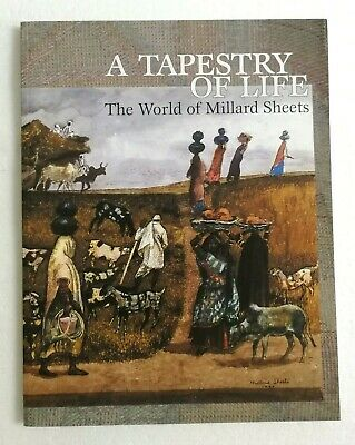$39.99 • Buy A Tapestry Of Life: The World Of Millard Sheets Paperback Book (2007)