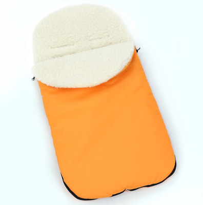 Snuggle Toddler Universal FOOTMUFF Compatible With Icandy Apple 2 Pear Pushchair • 16.99£