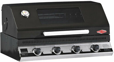 AU769 • Buy Beefeater Discovery 1100E 4 Burner Built-In LPG BBQ Model BD16242 RRP $999.00