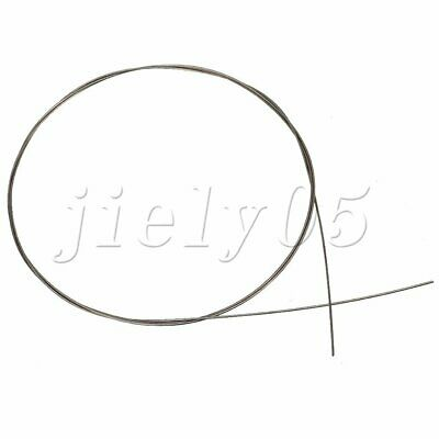 £5.15 • Buy Model 14# Steel Wire Piano Music Wire Length 3.28Ft For Any Broken Piano String