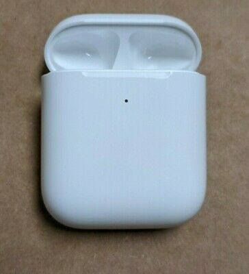 $ CDN51.01 • Buy Apple Airpods 2nd Generation Wireless Charging Case - Charging Case Only