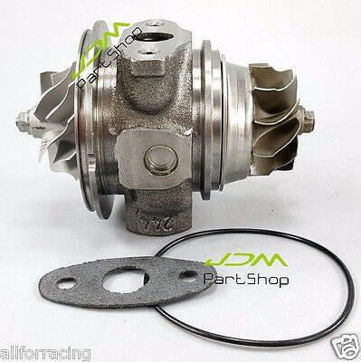 $139.99 • Buy New Turbocharger Cartridge Core For BMW 335i 335is 535i 535is Xdrive Turbo Rear