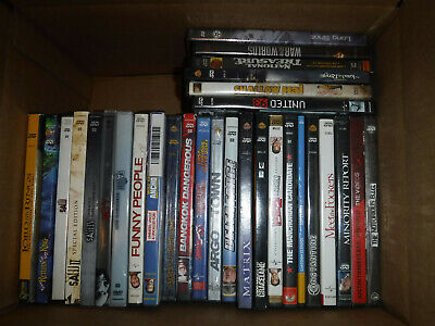 $ CDN10.19 • Buy Lot Of 30 DVD Assorted Wholesale Lot (D17) ACTUAL MOVIES PICTURED