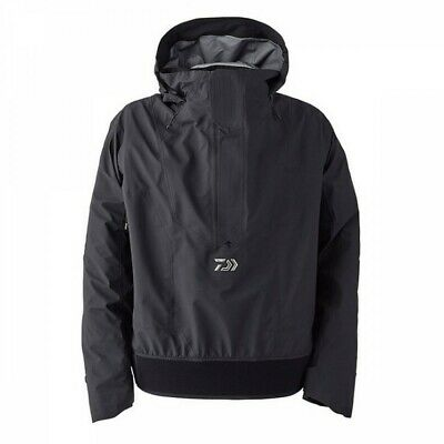 £657.79 • Buy Daiwa DR-14020J Gore-Tex Product Smock Top Jacket Black XL From Stylish Anglers
