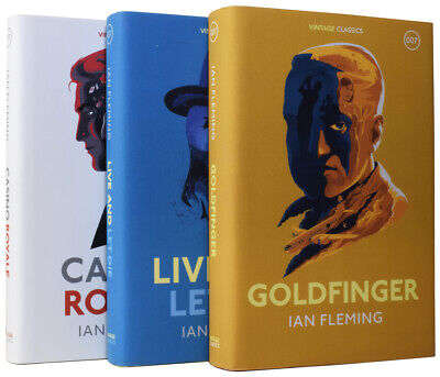 £195 • Buy Ian Lancaster FLEMING / Casino Royale Live And Let Die Goldfinger First Edition