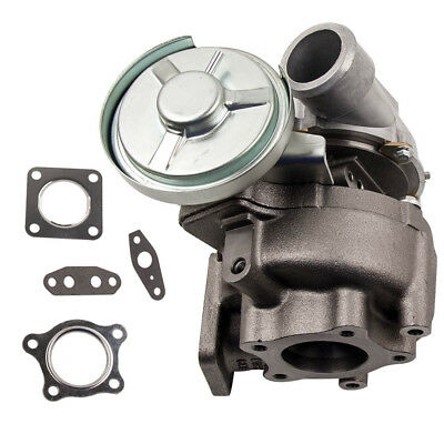 AU433.40 • Buy TURBO CHARGER FIT FOR ISUZU D-MAX HOLDEN RODEO Colorado 4JJ1T 3.0TD 163HP RHV5