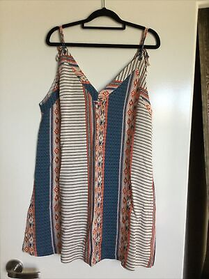 AU60 • Buy Tigerlilly Dress Size 14 Worn Once As New