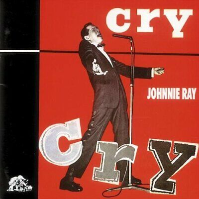 £13.86 • Buy Ray,johnnie-cry (us Import) Cd New