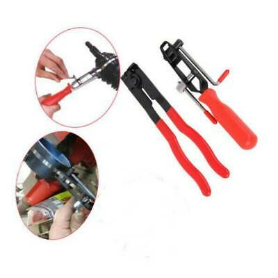 AU25.59 • Buy Heavy Duty CV Joint Boot Clamp Plier & Clamp Tool Hose Clamp Pliers Ear Type Set