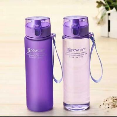AU22.75 • Buy 1 Litre Female Portable Student Children Gym Sports Water Bottle