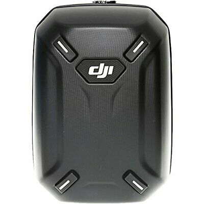 AU191.90 • Buy Original Genuine DJI Hard Shell Backpack Bag Case For Phantom 3 Drone Quadcopter