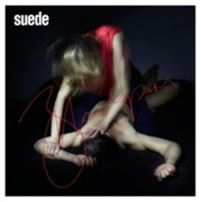 Suede-Bloodsports (US IMPORT) CD NEW • 21.94£