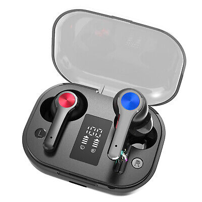 $ CDN41.71 • Buy Bluetooth 5.0 Earbuds For Iphone Samsung Android Wireless Headphones Waterproof
