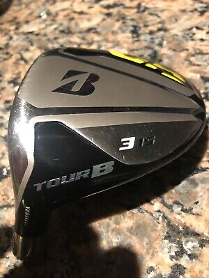 $ CDN79 • Buy Bridgestone JGR Tour B 3 Wood Head Left Hand LH
