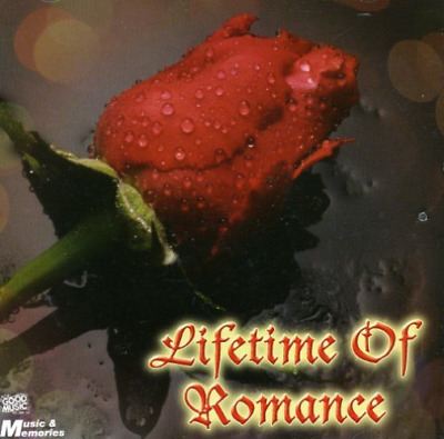 £19.48 • Buy Lifetime Of Romance-Music And Memories (US IMPORT) CD NEW