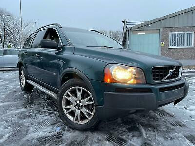 2003 Volvo XC90 2.4 D5 SE Geartronic 5dr SUV Diesel Automatic • 1,999£
