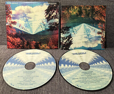TAME IMPALA Innerspeaker Limited Edition CD Extraspeaker 2011 *Discs Mint*  • 16.91£